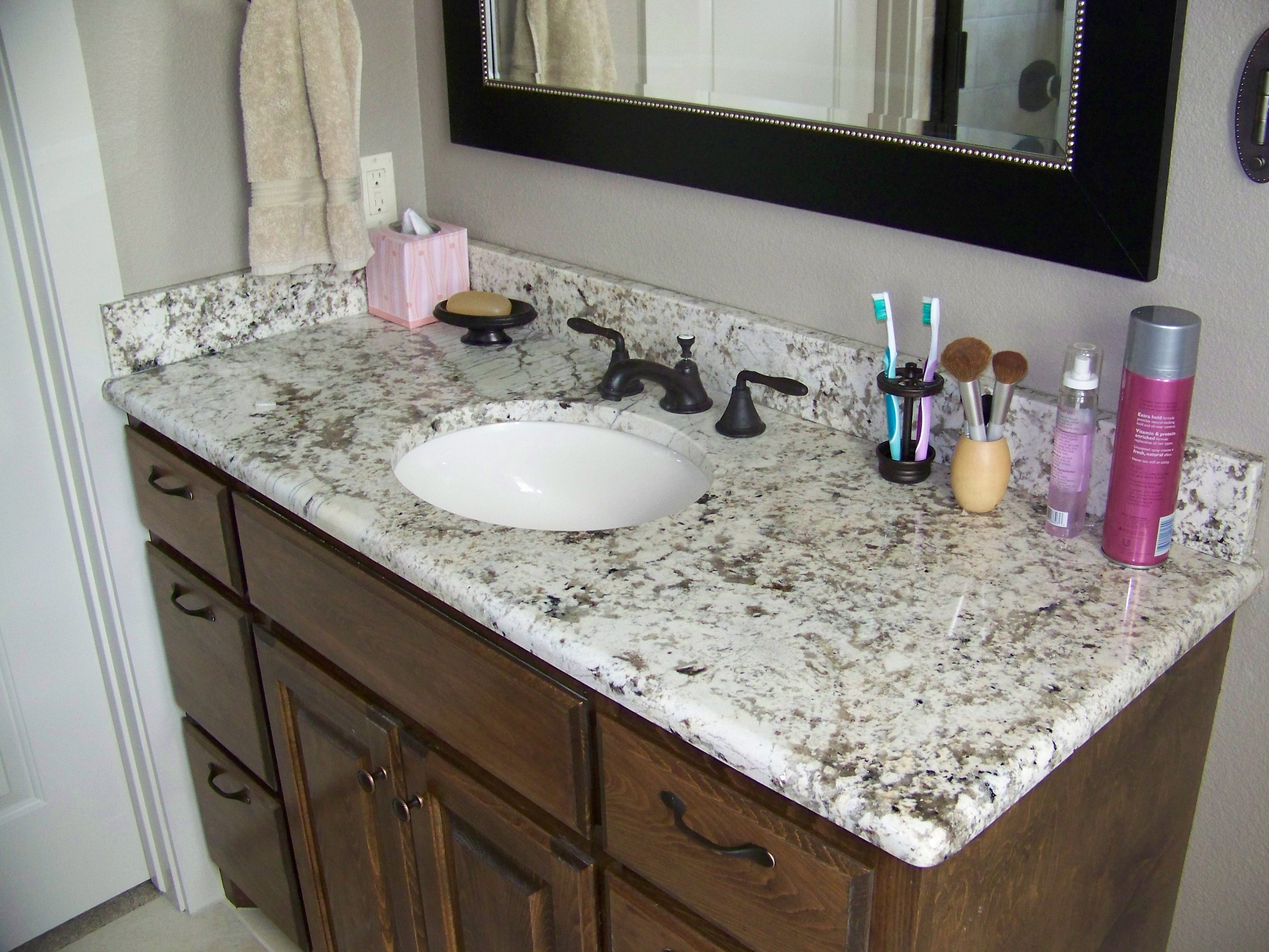 Hill country Granite Photo Gallery - Photos of granite countertops ...